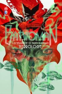 batwoman 1 Hydrologie