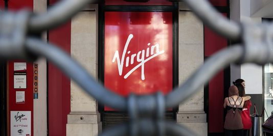 Virgin closed