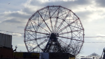 The Wheel of Wonder