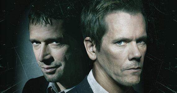 Joe Carroll (Purefoy) & Ryan Hardy (Bacon)