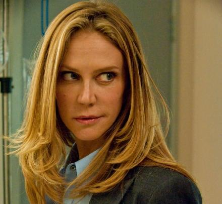 Ally Walker aka June Stahl