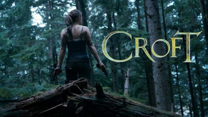 Croft fan film