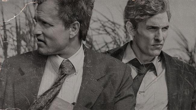 Woody Harrelson & Matthew McConaughey