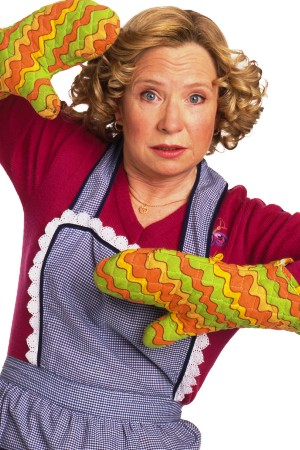 Kitty Forman