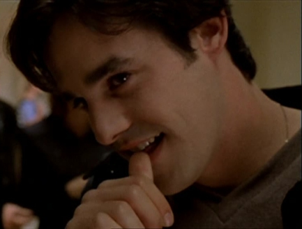 Alex/Xander (Buffy S01E06)