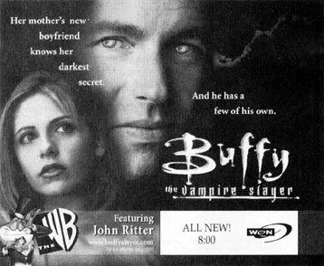 buffy promo ted