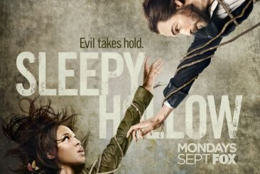Sleepy Hollow - Season 2 - Promotional Poster