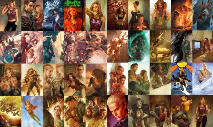 Jo Chen illustrations covers
