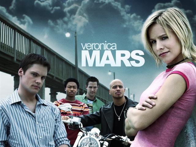 Veronica Mars saison 1