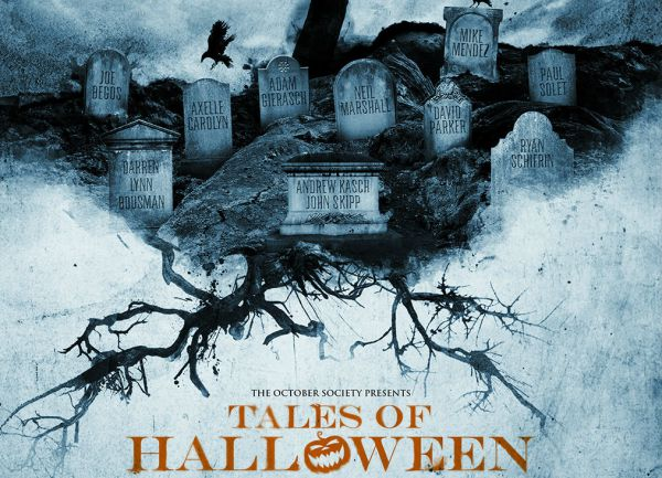 tales of halloween-poster
