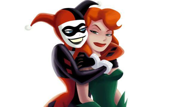 dc-comics-harley-quinn-poison-ivy