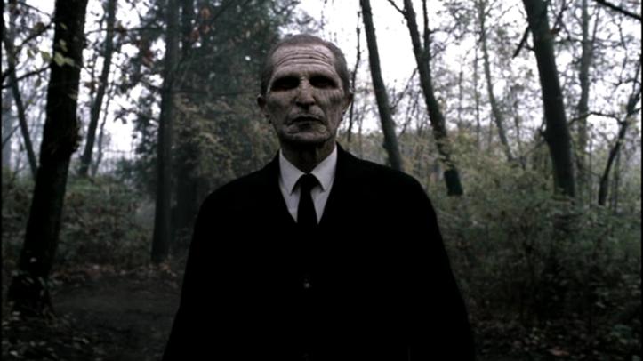 Supernatural 1x12 Reaper