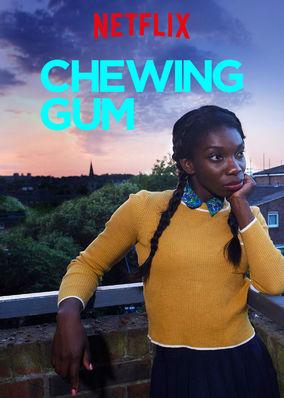 chewing-gum-netflix
